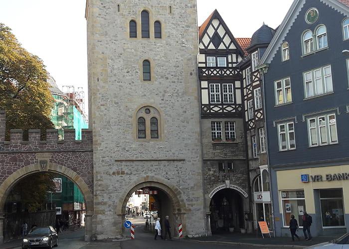Kulturcarré - Turmschänke in Eisenach
