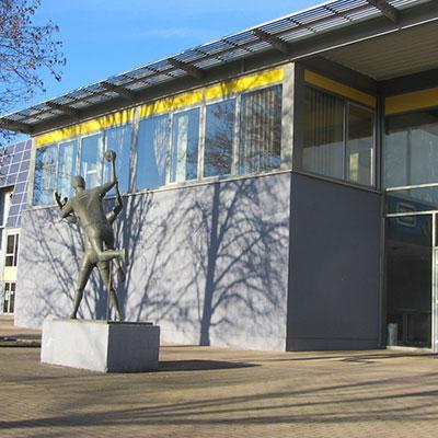Werner-Aßmann Halle