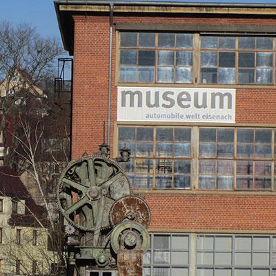 Automobilbau Museum