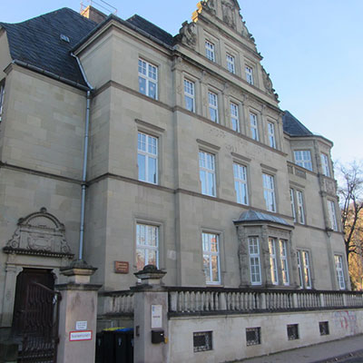 "Musikschule ""J. S. Bach"""