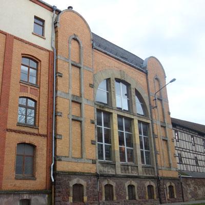 Brauerei Eisenach