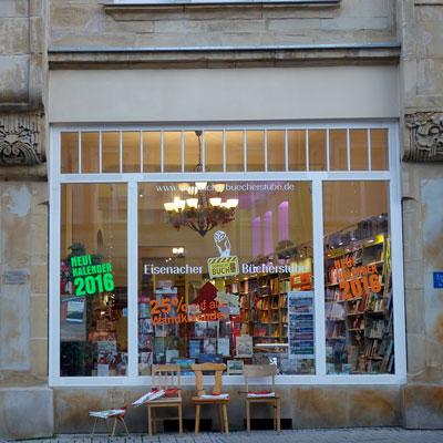 Eisenacher Bücherstube