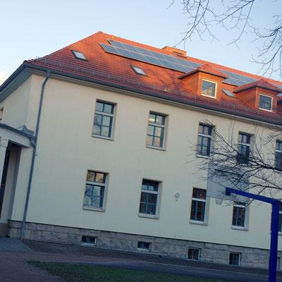 Freie Waldorfschule Eisenach