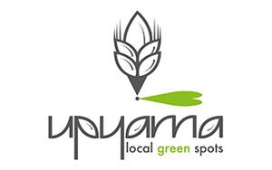 Upyama
