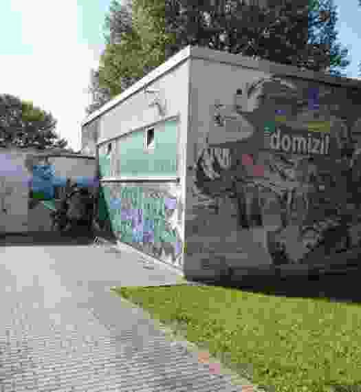 Bild Jugendhaus Domizil