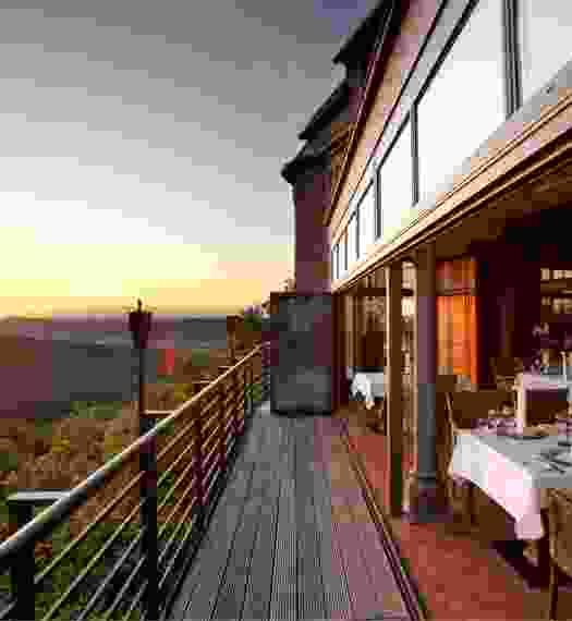 Bild Landgrafenstube im Romantik Hotel auf der Wartburg