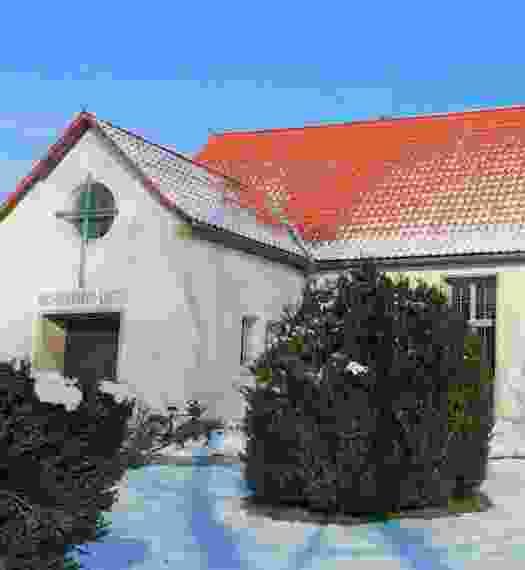 Bild Paul-Gerhardt-Kirche
