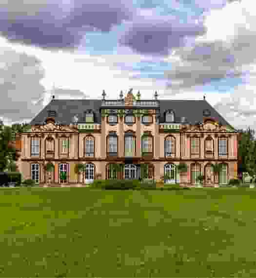 Bild Schlossmuseum Molsdorf
