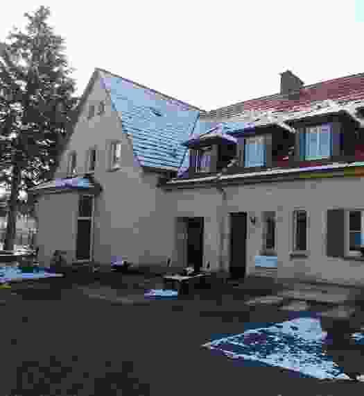 Bild Werner-Sylten-Haus
