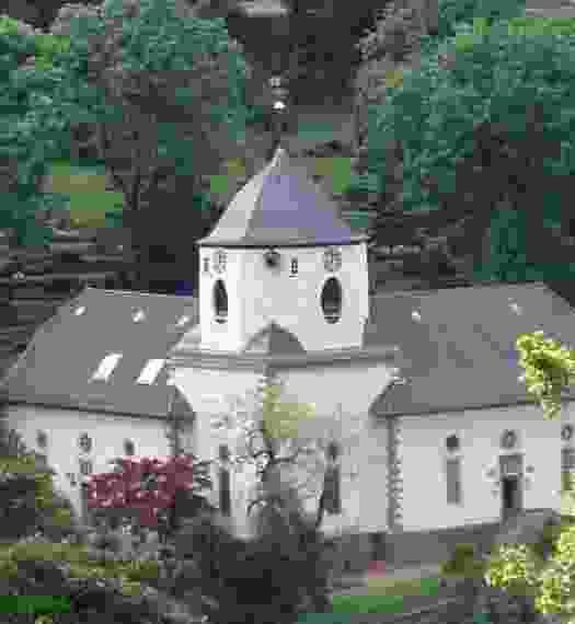 Bild Winkelkirche St. Concordia Ruhla