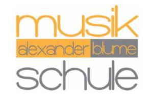 Musikschule Alexander Blume